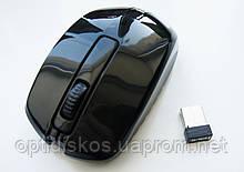 Беспроводная оптическая мышь HAVIT HV-MS970GT, USB, черная, фото 2