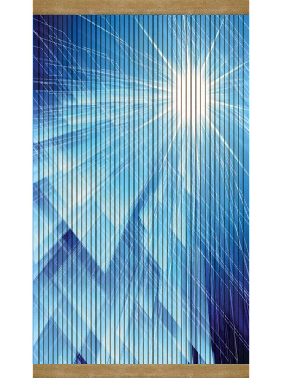 Настінний плівковий обігрівач картина Шлях зірки