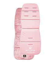 Матрасик для коляски Elodie details - Petit Royal Pink