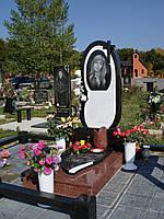 Памятник из гранита № 1348