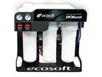 Система обратного осмоса Ecosoft Rоbust