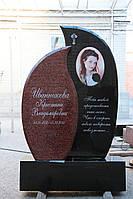 Памятник из гранита № 1370