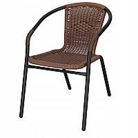 Кресло садовое Springos для балкона и террасы GF1029