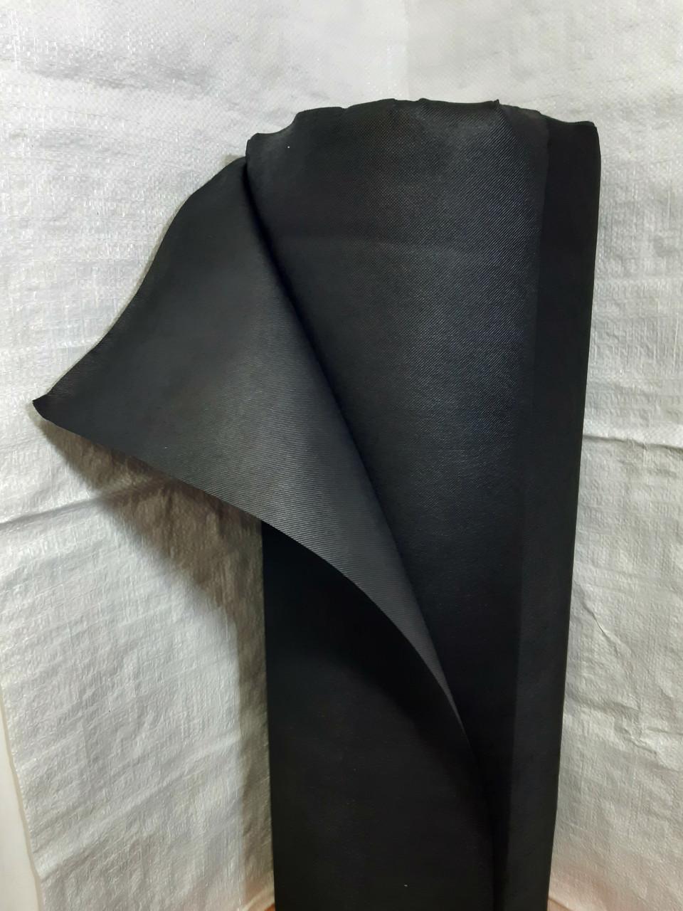 "Черное агроволокно для мульчирования ""Shadow"" 90g/m2  3.20х50м (Чехия)."