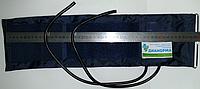 Манжета для тонометра стандартная 22-36 см. 2 трубки