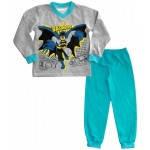 """Пижама подростковая для мальчика """"Бэтмен""""  код 31-3-2010"""