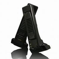 Стильные компьютерные колонки Camac CMK-700 220V  *1282