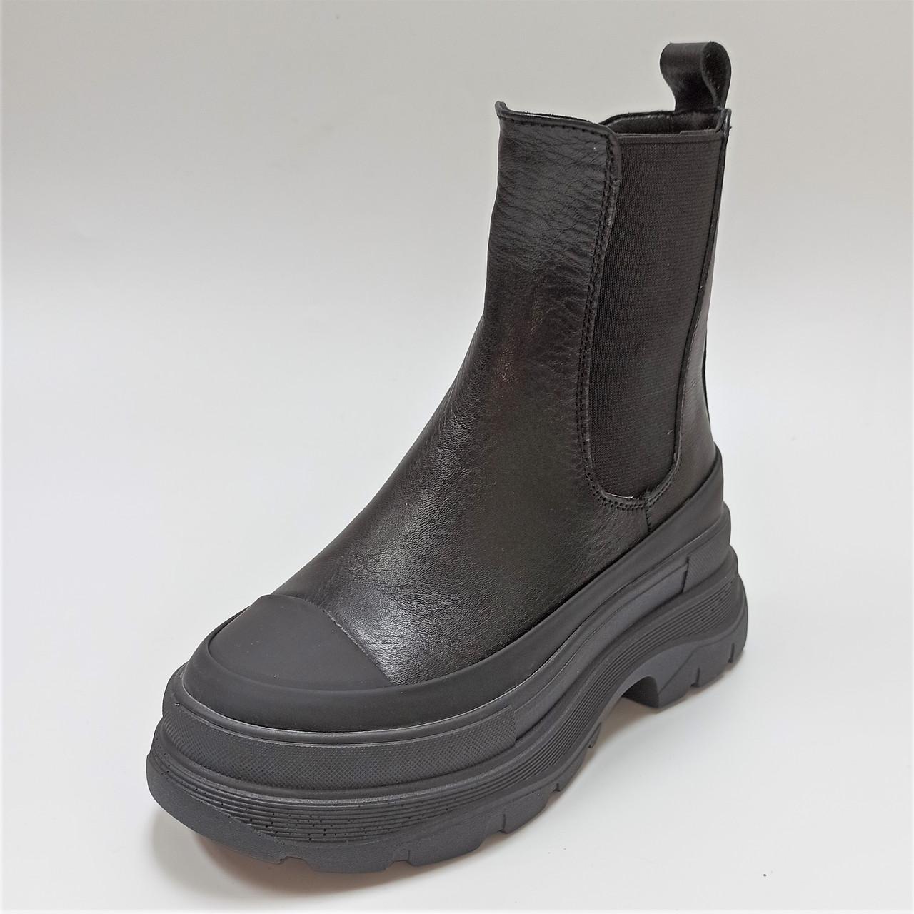Ботинки девочке на платформе, Masheros размеры: 32-40
