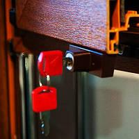 Блокиратор открывания BSL коричневый от 10 шт., фото 1