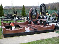 Памятник из гранита № 1382