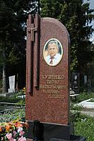 Памятник из гранита № 1385