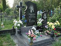 Памятник из гранита № 1386