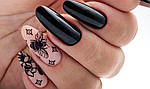 Что такое стемпинг на ногтях и как его сделать