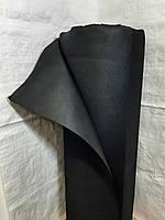 """Агроволокно чорне дляч полуниці """"Shadow"""" 60g/m2 1.07.х50м (Чехія)., фото 1"""