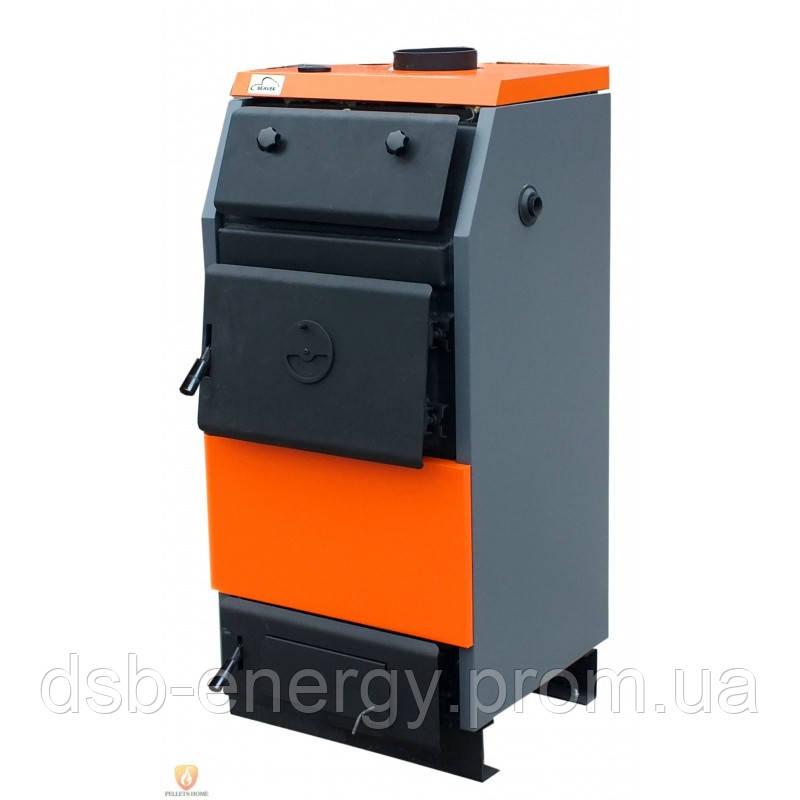 Твердотопливный котел BEAVER-34 кВт