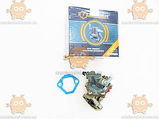 Бензонасос МОСКВИЧ 412, 2140 (плунжерного типа) (пр-во WEBER Россия) ПД 261257
