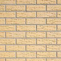 Клинкерная плитка Roben Rimini жёлтый, мерейный, с песочной посыпкой