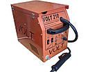 Сварочный полуавтомат «VOLT 210» (Forsage - Украина), фото 2