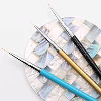 Набор кистей для рисования, 3 шт, фото 1