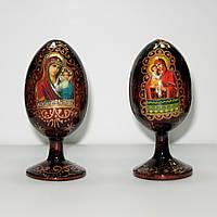 Яйцо с иконой