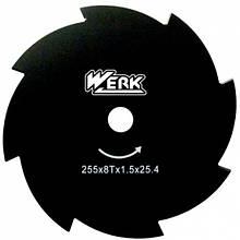 Ніж для мотокіс Werk 8T