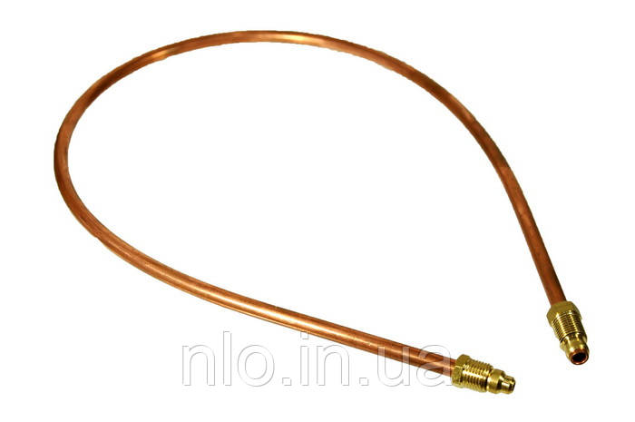 Трубка запальника d=6 мм L=600 мм M10x1,0 серія SIT 160