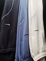 Мужские спортивные брюки теплые