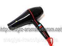 Профессиональный фен YRE YV-9800 цвет черный