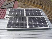 Сонячна електростанція 1 кВт м. Кіровоград