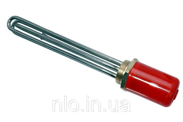 """Тен для електрокотла Sanal 1½"""" 220 В, 4,5 кВт"""