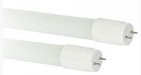 Лампа светодиодная LED 3528 T8 10W 220B 1000lm 60cm 45SMD G13 4100K new SOKOL