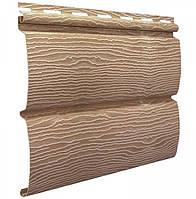 Панель Сайдинга ″Тимбер-Блок″ Дуб Кантри натуральный 3,м*0,23м, фото 1