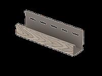 J-профиль ″Тимбер-Блок″ Пихта Сахалинская 3,05м