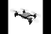 Квадрокоптер S60 PRO дрон с 4K и HD камерой до 25 минут полета (2 аккумулятора) + КЕЙС + ПОДАРОК батарейки