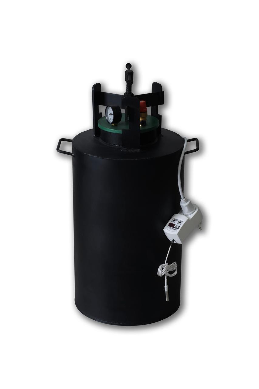 Автоклав побутовий для консервування ЧЕ-24 electro (Універсальний)