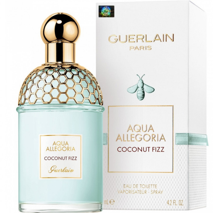Guerlain Agua Allegoria Coconut Fizz edt 75ml (Original Quality)