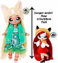 Большая кукла Na Na Na Surprise серии Teens Кармен Линда 28 см 573883 Carmen Linda, фото 3