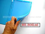Голубой чехол книжка на Apple Ipad 10.2 (ipad 9/8/7) слот для стилуса ivanaks Pencil Holder, фото 2