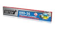 Сварочные электроды ПАТОН АНО-36 (3,0 ММ, 1,0 КГ)