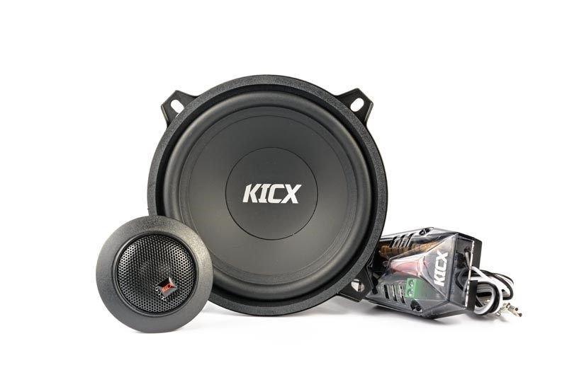 Акустика Kicx QR-6.2