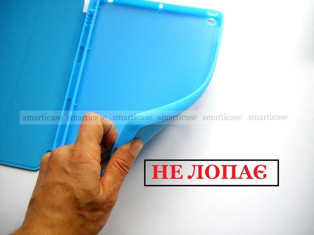 купить голубой чехол Apple ipad 10.2 pencil holder