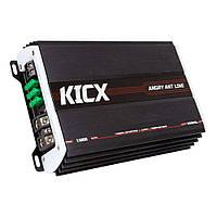 Підсилювач Kicx ANGRY ANT 1.1000, фото 1