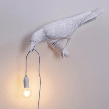 Настінна світлодіодна лампа Lucky Bird