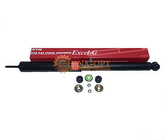 Амортизатор задний газомасляный Чери Тигго Лифан X60 Chery Tiggo Lifan X60