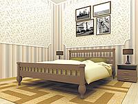 Кровать двуспальная Престиж