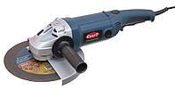 Болгарка Craft CAG 230/2050