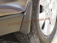 Брызговики оригинал на Subaru Outback 2009-13