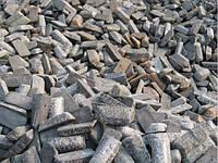 Покупаем  лом марганцовистых сталей траки гусенец, конуса, запчасти дробилок, зубья от ковшей,