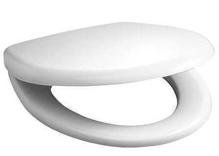 Сидіння для унітазу KORAL поліпропілен