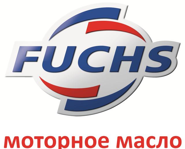 Моторное масло Fuchs